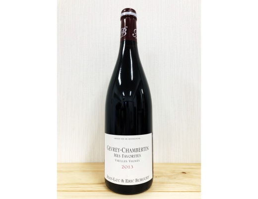 Gevrey Chambertin Mes Favorites(2013)